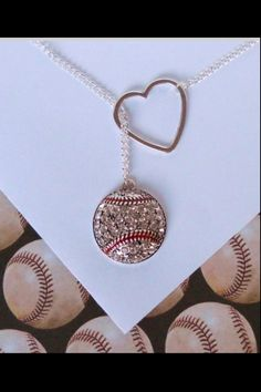 Absolutely a must-have for baseball lovers! It would also look cute with a football
