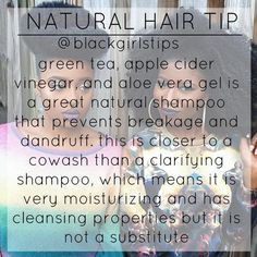 Natural hair tip www.addisonrenee.com - Looking for Hair Extensions to refresh…