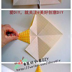 Star Origami Tutorial