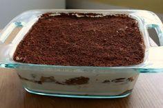 Η κλασική ιταλική συνταγή για ένα υπέροχο τιραμισού. Greek Desserts, Trifle Desserts, Party Desserts, Mini Desserts, Greek Recipes, Dessert Recipes, Cake Mix Cookie Recipes, Cake Mix Cookies, Pastry Recipes