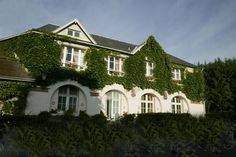 luxury fashions in champagne france | Royal Champagne, France Luxury Country House Hotel