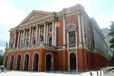 belém teatro municipal - Pesquisa Google