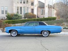 1969 Impala-mrimpalasautoparts.com
