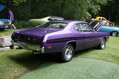 1971 Dodge Demon 340 for Sale Dodge Dart Demon, 1971 Dodge Demon, Desoto Cars, Dodge Muscle Cars, Plymouth Duster, American Muscle Cars, Dodge Charger, Hot Cars, Mopar