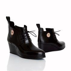 Lace Up Shoe | Originals | Nokian Jalkineet Himoitsen näitä keltaisena, ja tulen ne itselleni hankkimaan <3