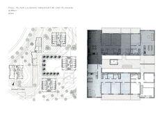 Paul Peter Lehmann Architekten und Planung, any 2001, Zürich