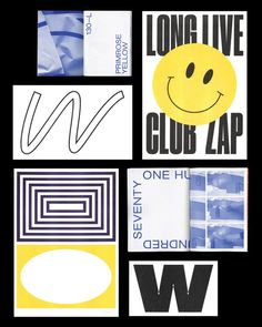 """thisiscatalogue: """"Nice work from London based design and Risograph studio """" Typography Logo, Graphic Design Typography, Graphic Design Illustration, Graphic Prints, Poster Prints, Posters, Book Design, Layout Design, Design Art"""