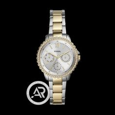 Γνώρισε την ολοκαίνουργια σειρά Fossil⌚️ Ανδρικά/Γυναικεία με έκπτωση🎫 έως 20% για προπαραγγελία! Μην τη χάσεις, έχεις μέχρι τέλος Σεπτεμβρίου... Fossil Watches, Michael Kors Watch, Accessories, Watches Michael Kors, Jewelry Accessories