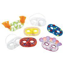 Plastic Masks To Decorate Stunning Mardi Gras Masks  Mardi Gras  Pinterest  Mardi Gras Masking Design Inspiration