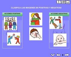 "LA CAJA MÁGICA DE LA ""SEÑO"" MERCEDES: HABILIDADES SOCIALES"