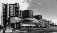 Architettura dal 1945 ad oggi a Napoli e provincia