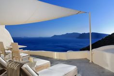 Mystique Hotel - Santorini, Greece