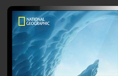 National Geographic on Behance