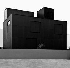 Granja Casa Ffat, Portugal Arquitectos Anónimos