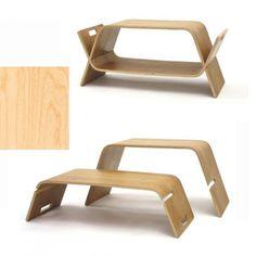 Table basse modulable Birch Embrace