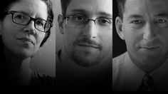 Retrospective of first Snowden video, historical significance.