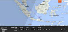 Blessings & Prayers - Bendiciones Y Oraciones: Prayers Missing AirAsia Jet  from Indonesia