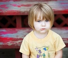 1000+ Images About Little Girl Hair Ideas On Pinterest | Toddler with regard to toddler girl short haircuts For Cozy