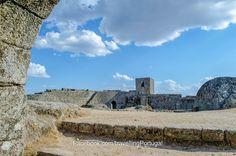 Castillo de Monsanto | Turismo en Portugal
