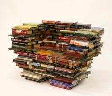 DIY book-chair #book #DIY #chair as added on stuffpool.com
