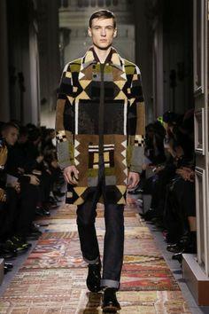 Paris Menswear A/W 2014/15 Valentino