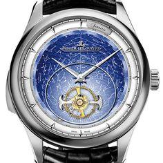 Jaeger-LeCoultre - Master Grande Tradition - Grande complication Watch