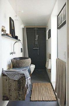 50 Rustic Interior Design Ideas