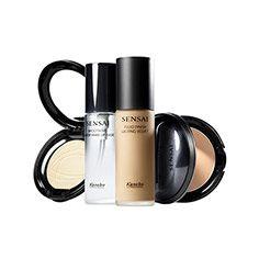 Sensai (Kanebo) - Make-Up