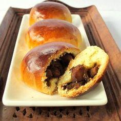 Char Siu Bao - Hawaiian Manapua -  - Can these be made w/ mushrooms instead of meat?