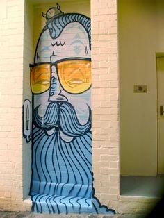 Graffiti http://www.facebook.com/TheArtOfTheStreet