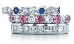 cartier stackable rings - Bing Images