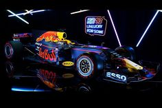 Red Bull Racing's eagerly-awaited RB13 2017 Formula 1 car became the latest new design to be revealed on Sunday afternoon.