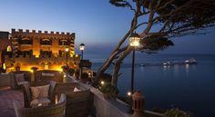Booking.com: Mezzatorre Resort & Spa - Ischia, Italie