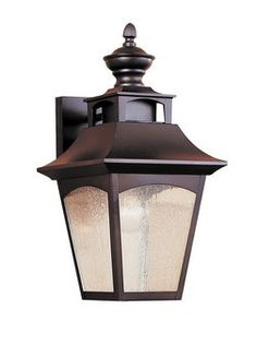 1STOPlighting.com | Wall Mount Lantern