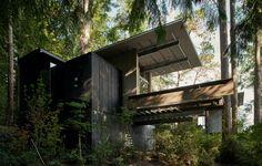 Gallery of Cabin at Longbranch / Olson Kundig - 6