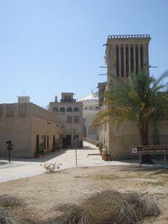 Al Bastakiya.