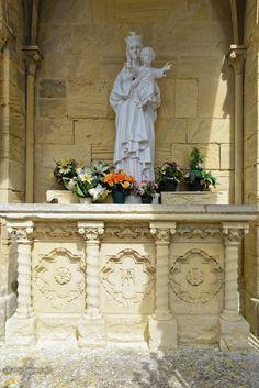 Chapelle de la Vierge Marie