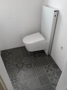 Furnishing ideas g guests wc with shower floor plan ostseesuche com guests wc. Mom Daughter, Shower Floor, Decorating Tips, Decorative Accessories, Tiles, Furniture Design, Sweet Home, Diy Projects, Diy Interior