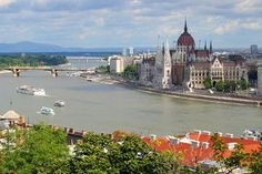 Exclusive deals and discounts on every Danube sailing from the world's best river cruise lines. American River Cruises, European River Cruises, Uniworld River Cruises, City Breaks Europe, Visit Budapest, Budapest Hungary, Danube River Cruise, Cruise Critic, Destinations