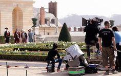 L'Île de France plébiscitée par le #cinéma étranger comme lieu de tournage : hausse des emplois #culture