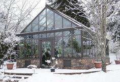 Garden & Greenhouse - växthus och orangerier - Garden Room & Estate Greenhouses