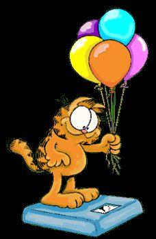 gif images animated | Graphics » Garfield Graphics