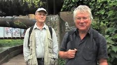 Unofficial Empire: Richard Mabey and Iain Sinclair walking in Hackney