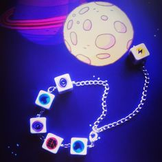 Pokemon Type Bracelet