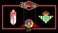 Prediksi Skor Granada Vs Real Betis 18 Februari 2017, Prediksi Bola Granada Vs Real Betis, Prediksi Granada Vs Real Betis, Prediksi Skor Bola Granada Vs Real Real Betis