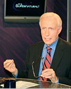 Sid Roth it's Supernatural