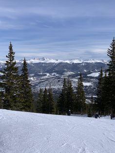 Breckenridge Mountain, Visit Denver, Living In Colorado, Colorado Rockies, Best Sites, United States Travel, Travel Photos, Travel Tips, Skiing