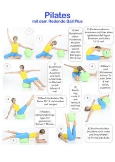 Pilates Redondo Plus
