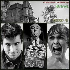 Episódio 12: Alfred Hitchcock - Fase Americana - Última parte