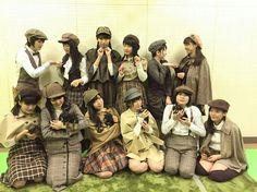 Zdjęcie użytkownika Morning Musume Kawaii World.